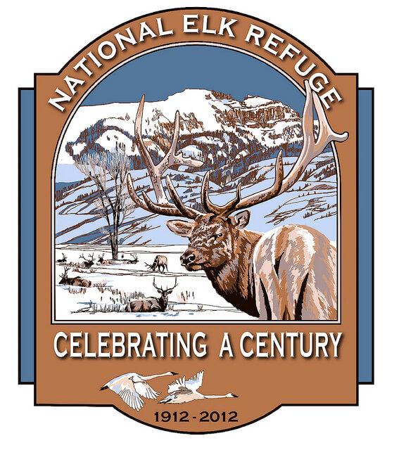 elk refuge center