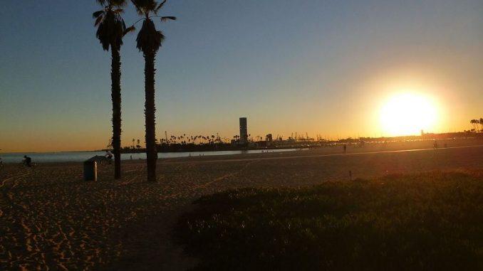 romantic place long beach
