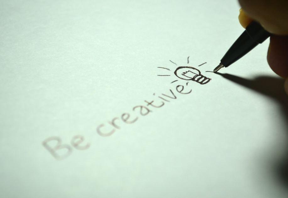 Avoid Being Generic and be Creative