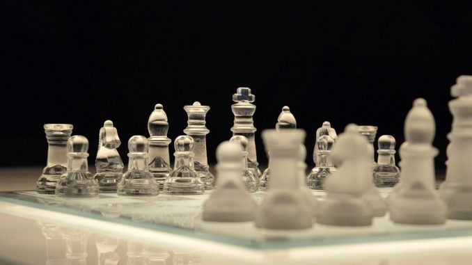 most expensive chess sets