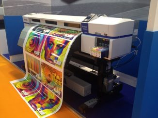 uv coating wide format printing