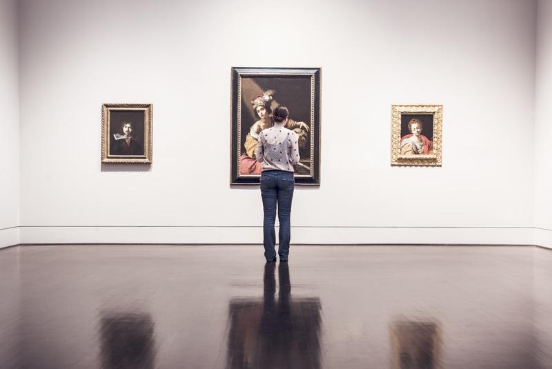 buying original artwork