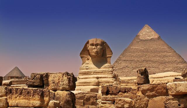 plaster of paris ancient history