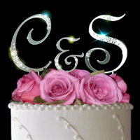 name cake toppers