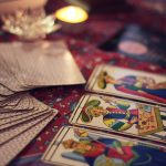 tarot card reading love life