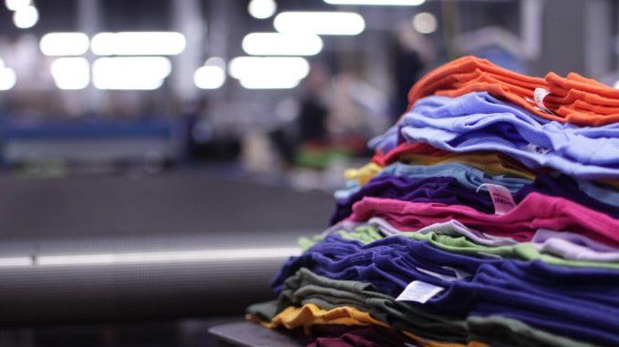 custom shirt printing company