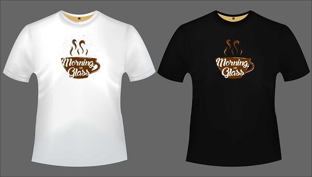 customized designs shirts