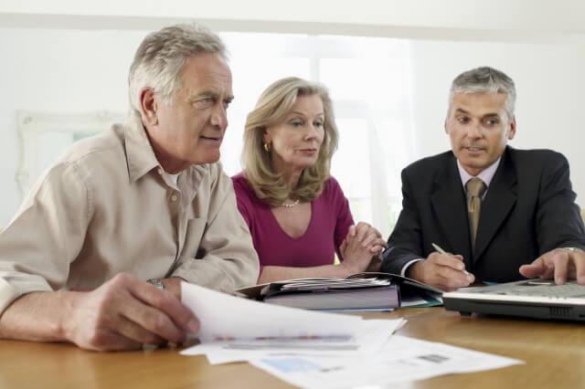 elder financial exploitation money management help