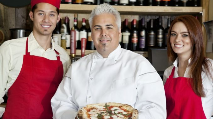 hiring private chef services