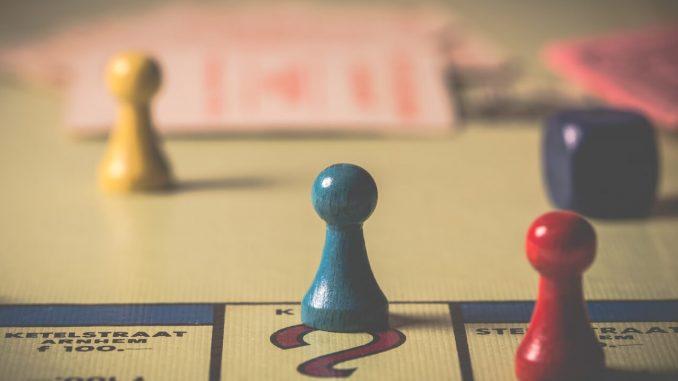 vintage board gamed digital age