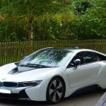 amazing electric car facts