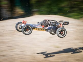 interesting rc car facts