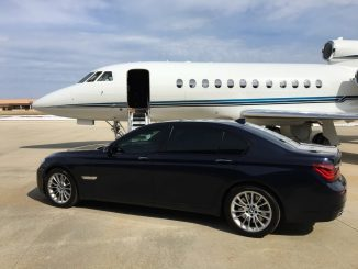 private jet charter offers
