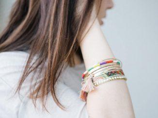 fun facts bracelets women