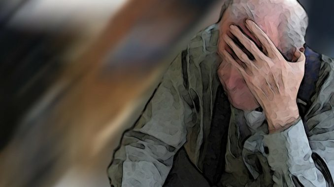 dementia financial management help