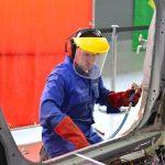 aluminum auto body repair revolutionized automotive body industry