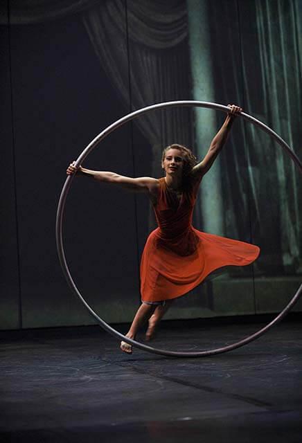 cirque eloize expect harvest festival silver dollar city fall 2019