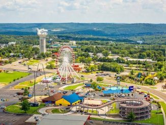 free places to go branson