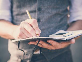 benefits of writing a journal