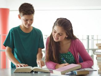finding good english school ireland